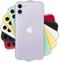 Apple iPhone 11 2 Sim 64GB