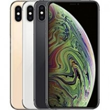 Apple iPhone XS Max 2 Sim 64Gb - Silver