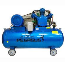 Máy nén khí dây đai Pegasus TM-W-2.0 / 12.5 - 500 lít