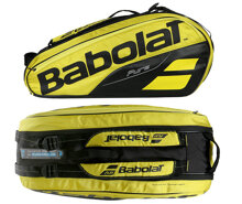 Túi tennis Babolat 2 ngăn Pure Aero X6 751182