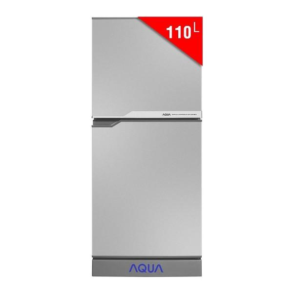 Tủ Lạnh Aqua AQR-125EN-SS (110L)