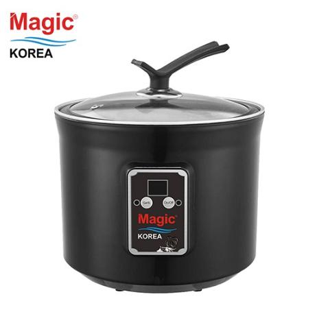 Máy Làm Tỏi Đen Magic Korea A69 5 Lít