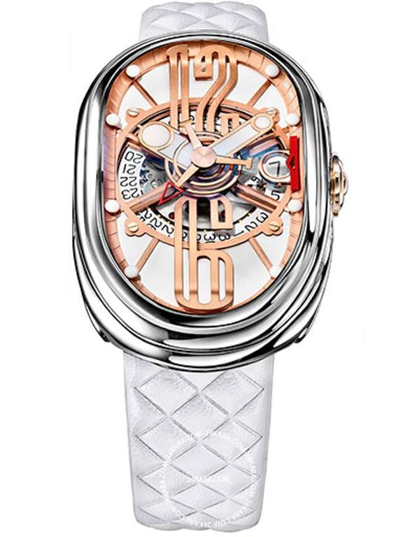Đồng hồ Grimoldi Limited SSSHWH612PK