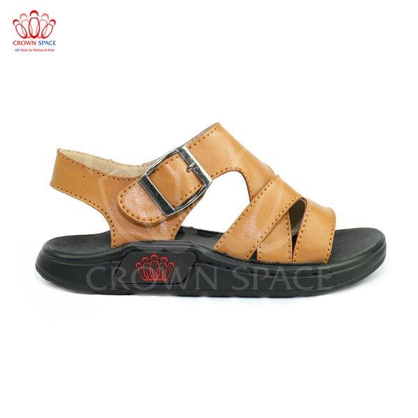 Sandals bé trai Crown UK London Fashion Sandals CRUK642