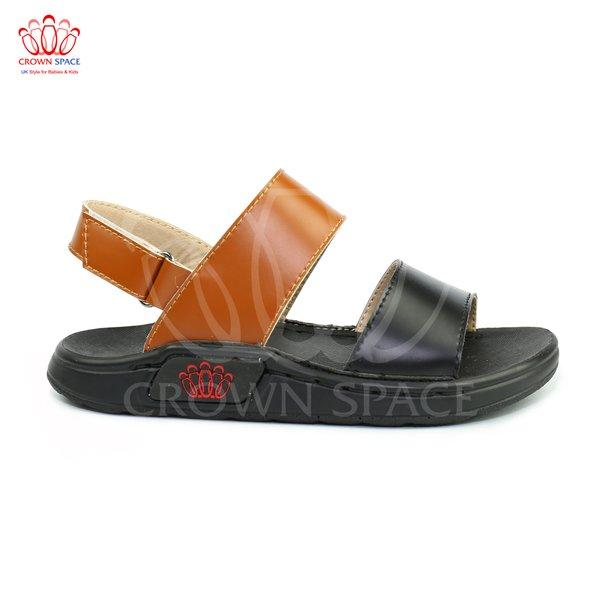 Sandals bé trai Crown UK London Fashion Sandals CRUK647
