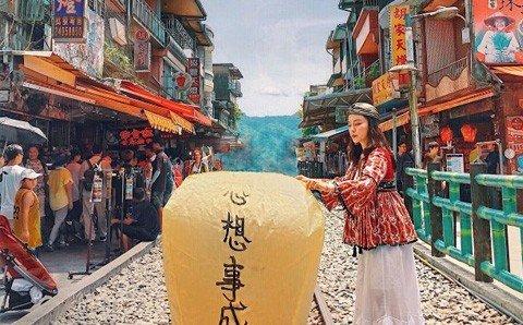 Tour Nửa Ngày Tham Quan Đài Bắc