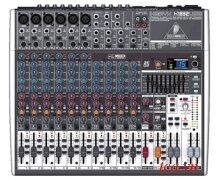 Mixer 12 đường có Eco STK VX-1204FX