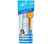Chống nắng Shiseido Anessa dạng xịt tiện dụng