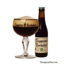 Bia Trappistes Rochefort 8 – chai 330ml ( 9.2 % )