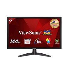 Màn hình Viewsonic VX2458-P-MHD (23.6inch/FHD/VA/144Hz/1ms/250nits/HDMI+DP/FreeSync/Loa/Cong)