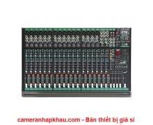 Mixer 20 đường có USB STK VX-2043FDR 2010/USB
