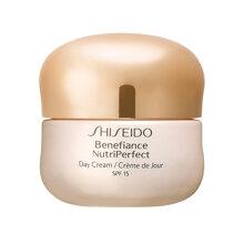 Kem dưỡng ban ngày Shiseido Benefiance NutriPerfect Day Cream 50ml