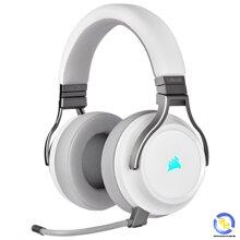 Tai nghe Corsair Virtuoso Wireless White