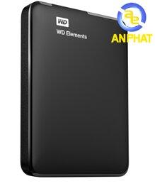 Ổ cứng di động WD Elements 750GB 2.5 inch USB 3.0