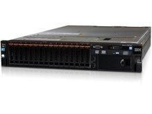 Máy chủ IBM X3650 M4 Rack 2U - 7915-B3A
