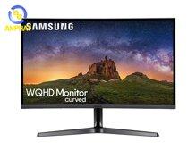 Màn hình máy tính Samsung LC27JG50QQEXXV 27'' 2K 144Hz Cong
