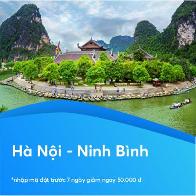 Tuyến Hà Nội - Ninh Bình