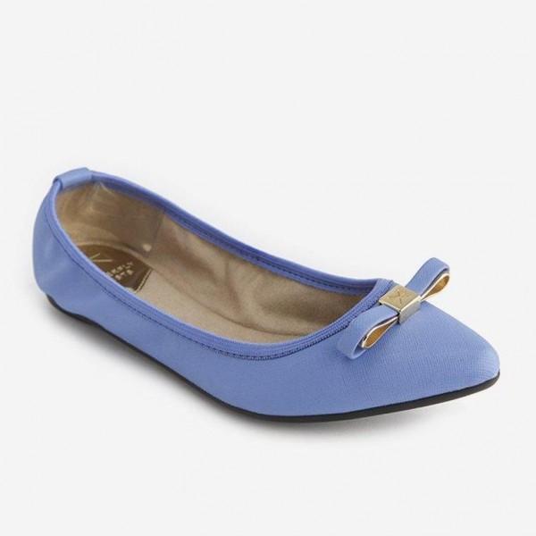 Giày búp bê Butterfly Isobel