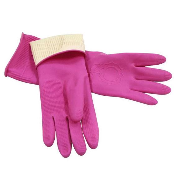 Găng tay cao su tự nhiên lock&lock ETM802P