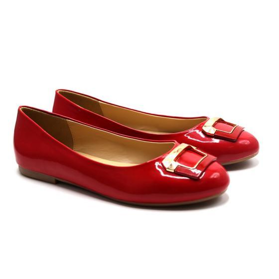 Giày Búp Bê Thời Trang BB0004 Sablanca