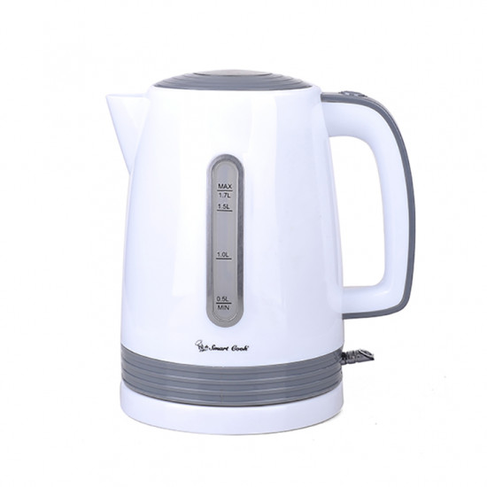 Bình Siêu Tốc 1,7 Lít Smart Cook 1850W KES-6872