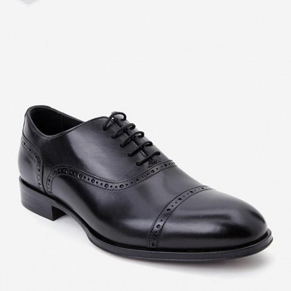 Giày tây Geox U Antwan C