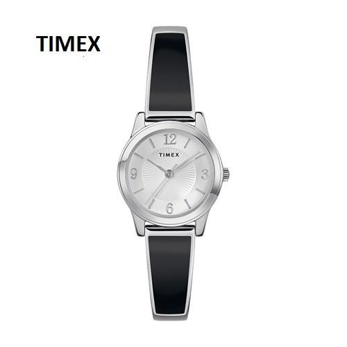 Đồng hồ Nữ Timex Fashion Stretch Bangle 25mm