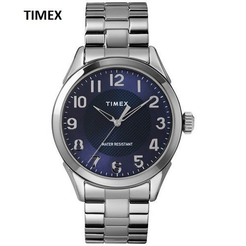 Đồng hồ Nam Timex Briarwood 40mm Expansion Band Watch