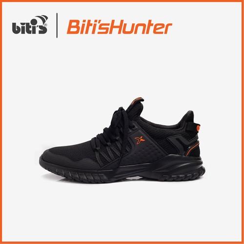 Giày Thể Thao Nam - Nữ Biti's Hunter X 2k19 - Jet Black DSMH02200DEN - DSMH02200DEN