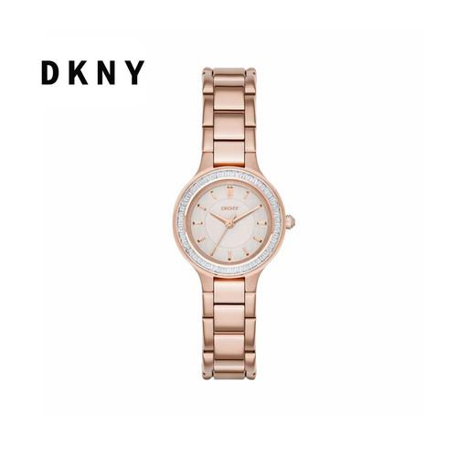 Đồng hồ Nữ Dây Kim Loại DKNY NY2393 - NY2393