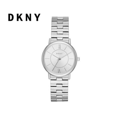 Đồng hồ Nữ Dây Kim Loại DKNY NY2547 - NY2547