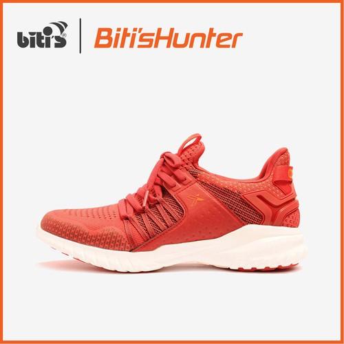 Giày Thể Thao Cao Cấp Nam - Nữ Biti's Hunter X - Summer 2K19 ADVENTURE COLLECTION - Fired Red DSMH01100DOO - DSMH01100DOO