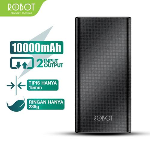 Pin Sạc Dự Phòng ROBOT RT170 10.000Mah