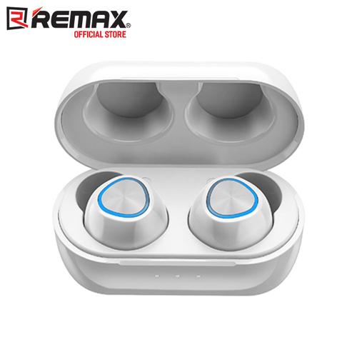 [Giao 3H HCM] Tai nghe Bluetooth True Wireless Remax TWS-16 kèm dock sạc